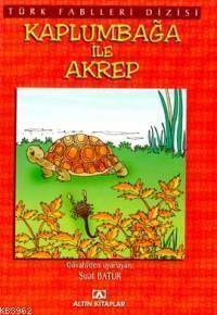 Kaplumbağa İle Akrep
