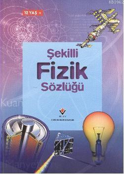 Şekilli Fizik Sözlüğü