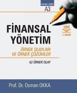 Finansal Yönetim Örnek Olayları