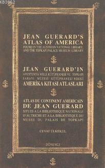 Jean Guerardın Amerika Kıtası Atlasları