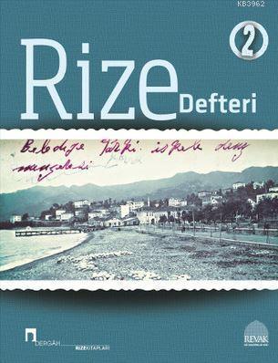 Rize Defteri 2