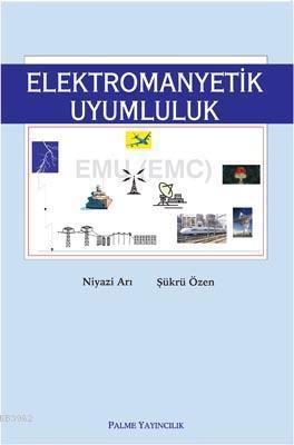 Elektromanyetik Uyumluluk