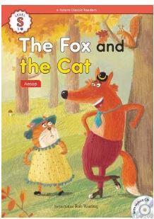 The Fox and the Cat +Hybrid CD (eCR Starter)