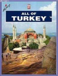 Türkiye Kitabı (rusça)