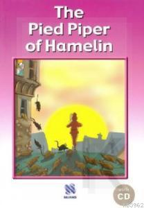 The Pied Piper of Hamelin + CD; Level-D