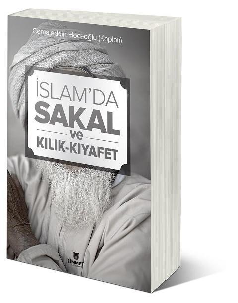İslam'da Sakal ve Kılık-Kıyafet; Cemaleddin Hocaoğlu