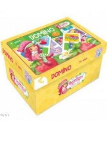Çilek Kız - Domino (75 Parça)