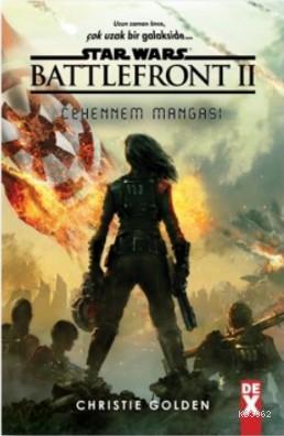 Star Wars Battle Front 2; Cehennem Mangası