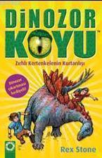 Dinozor Koyu 7; Zırhlı Kertenkelenin Kurtalışı