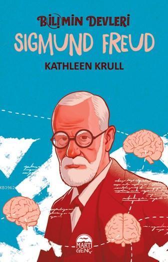 Bilimin Devleri; Sigmund Freud