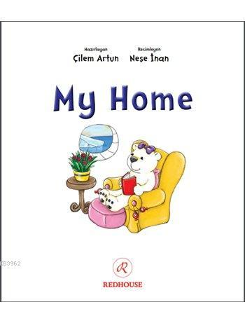 My Home; Learning Set 3