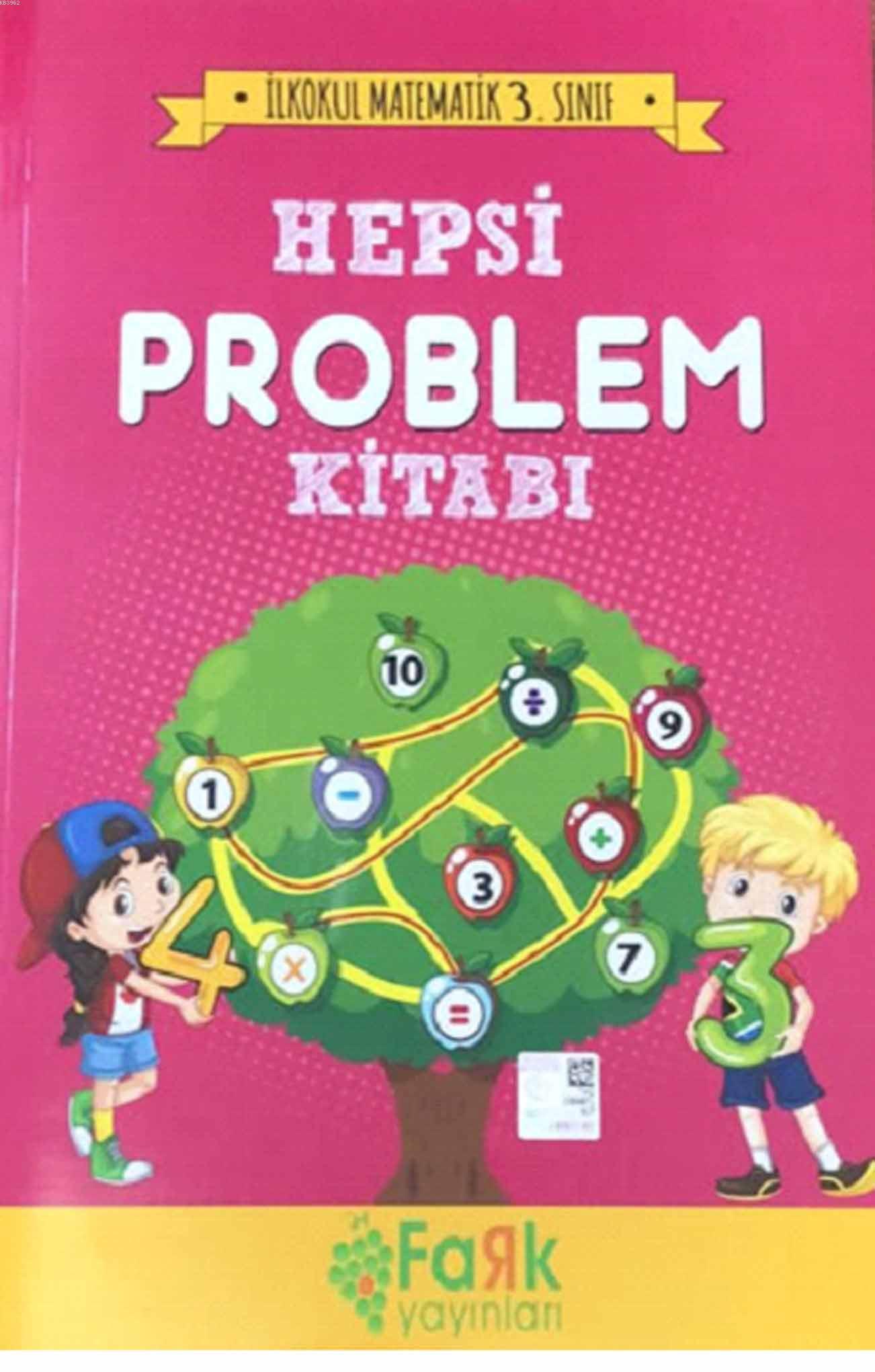 Hepsi Problem - 3