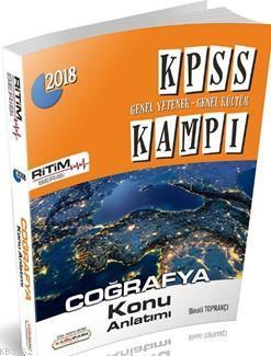 KPSS Coğrafya Konu Anlatımlı Genel Yetenek Genel Kültür; KPSS ve Tüm Kurum Sınavları İçin