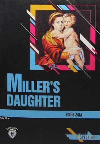 Miller´s Daughter Stage 2 (İngilizce Hikaye)