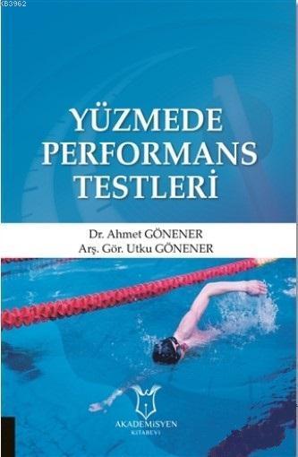 Yüzmede Performans Testleri