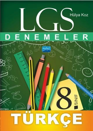 8. Sınıf LGS Türkçe Denemeler