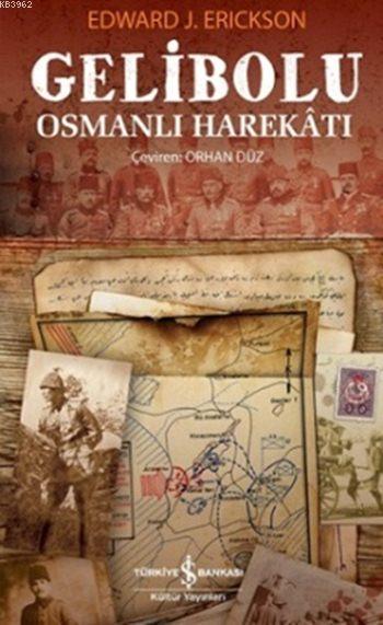 Gelibolu; Osmanlı Harekâtı