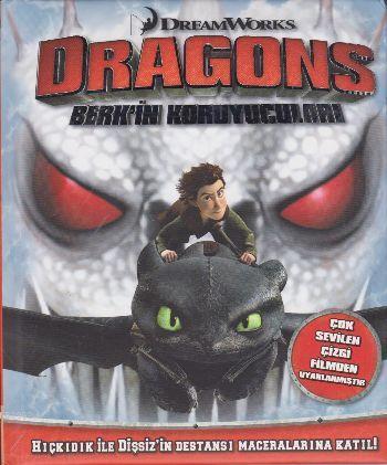 DreamWorks Dragons - Berk'in Koruyucuları