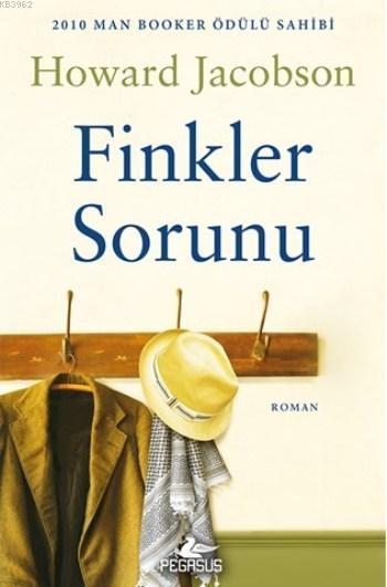 Finkler Sorunu; 2010 Man Booker Ödülü Sahibi