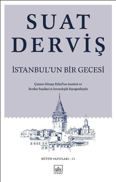 İstanbul'un Bir Gecesi; Bütün Yapıtları 11
