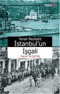 İstanbul'un İşgali