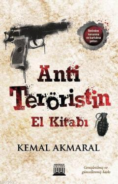 Anti Teröristin El Kitabi