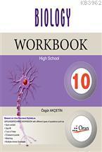 Biology 10 Workbook; Biology 10 Workbook