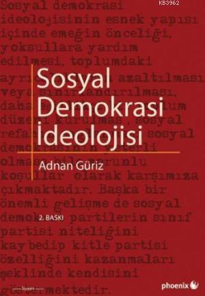 Sosyal Demokrasi İdeolojisi