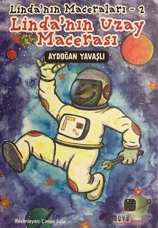 Linda'nın Uzay Macerası - Linda'nın Maceraları 2
