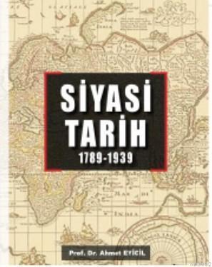 Siyasi Tarih; 1789-1939