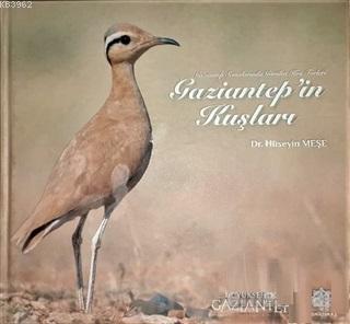 Gaziantep'in Kuşları