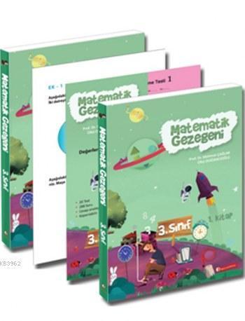 Matematik Gezegeni 3. Sınıf; (2+1 set)