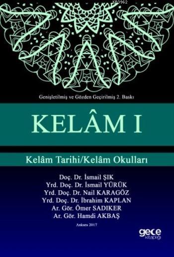 Kelam I; Kelam Tarihi - Kelam Okulları
