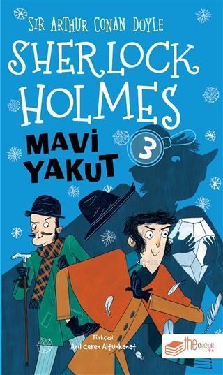 Mavi Yakut - Sherlock Holmes 3