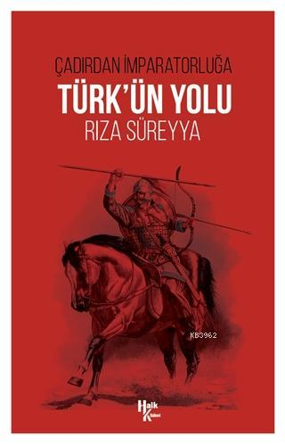 Türk'ün Yolu