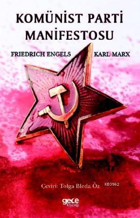 Komünist Parti Manifesto