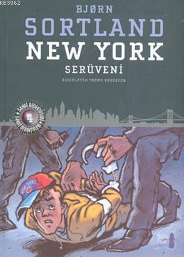New York Serüveni