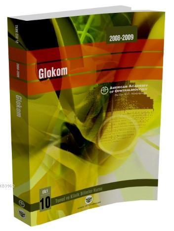 Glokom; American Academy of Ophthalmology