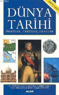 Dünya Tarihi (2007'ye Kadar); İnsanlar, Tarihler, Olaylar