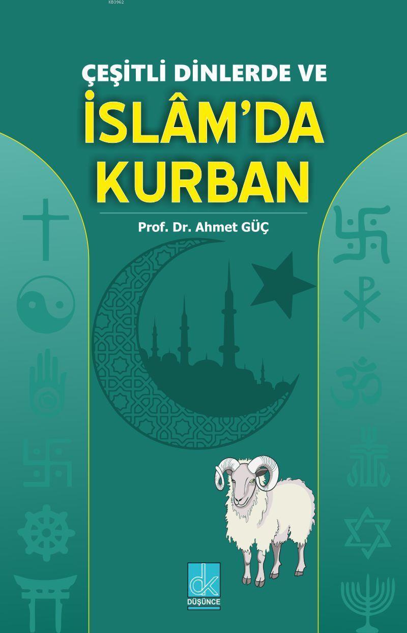 Çeşitli Dinlerde ve İslam'da Kurban