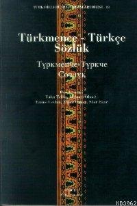 Türkmence-Türkçe Sözlük