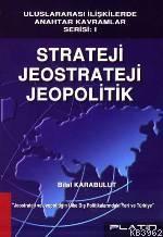 Strateji Jeostrateji Jeopolitik
