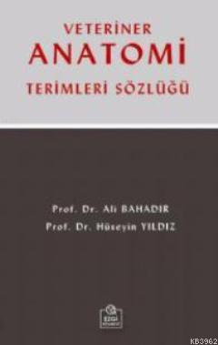 Veteriner Anatomi Terimleri Sözlüğü