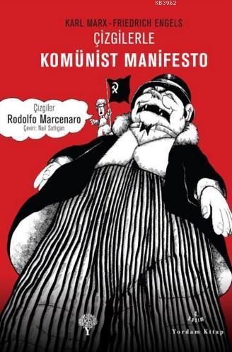 Çizgilerle Komünist Manifeto