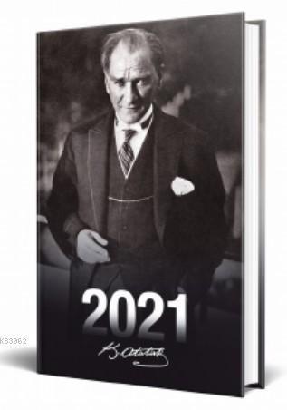 Atatürk Ajandası (Önder)