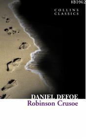 Robinson Crusoe; Collins Classics