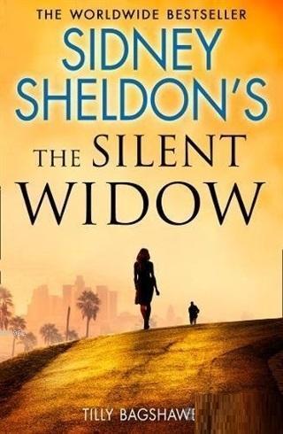 Sidney Sheldon's The Silent Widow The Worldwide Bestseller