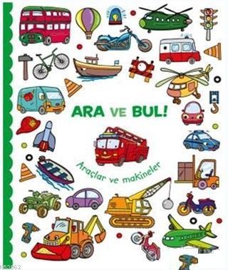 Araçlar ve Makineler - Ara ve Bul!