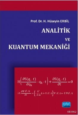 Analitik ve Kuantum Mekaniği