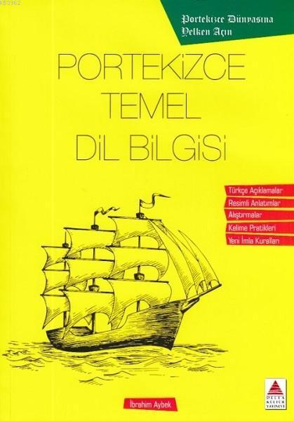 Portekizce Temel Dil Bilgisi